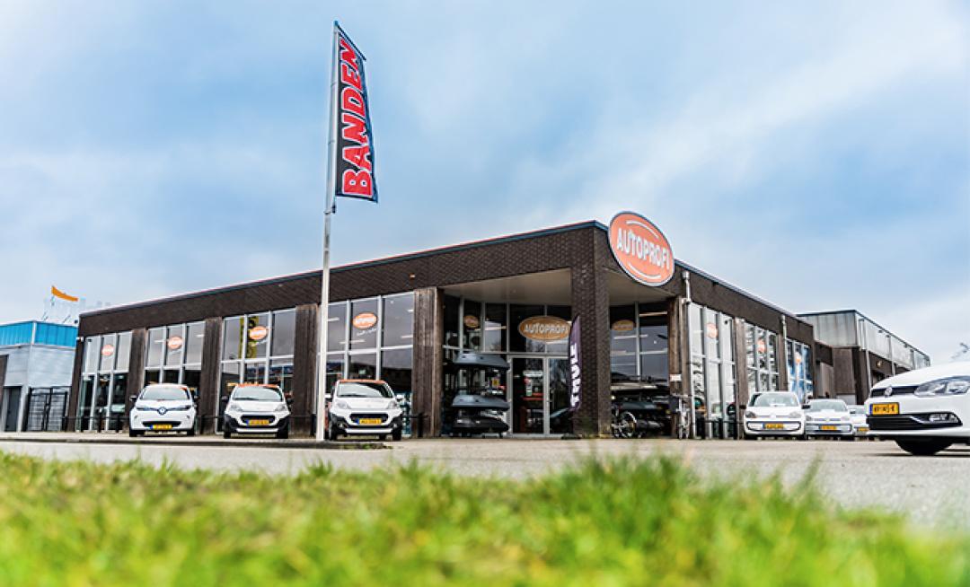 Autoprofi   Automat Hoogeveen-Hoogeveen